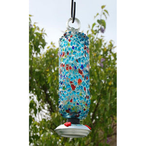 Filigree Hummingbird Feeder - Sprinkles