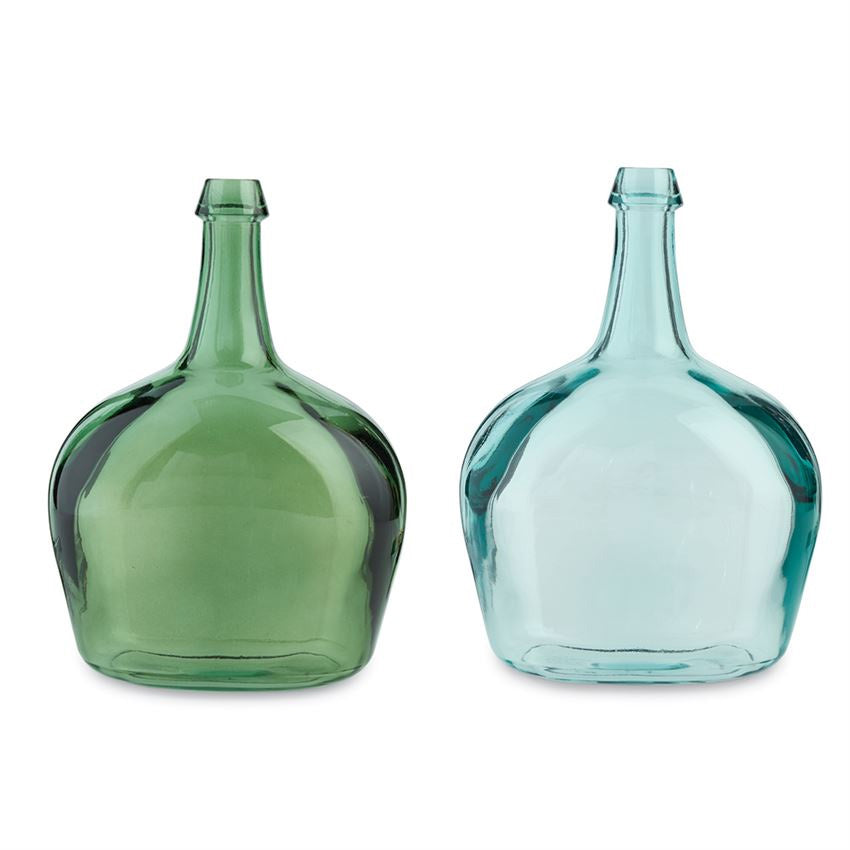 Glass Jug Vase
