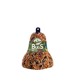 Bugs, Nut & Fruit Bell