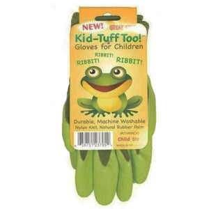 Froggy Kid Gloves