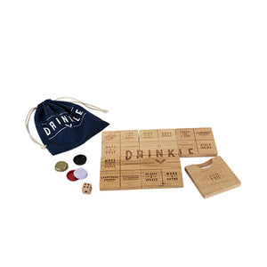 Drinkle Beer Drinking Board Game