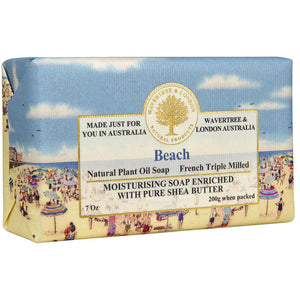 Beach Bar Soap 7oz