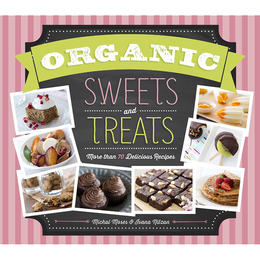 Organic Sweets and Treats