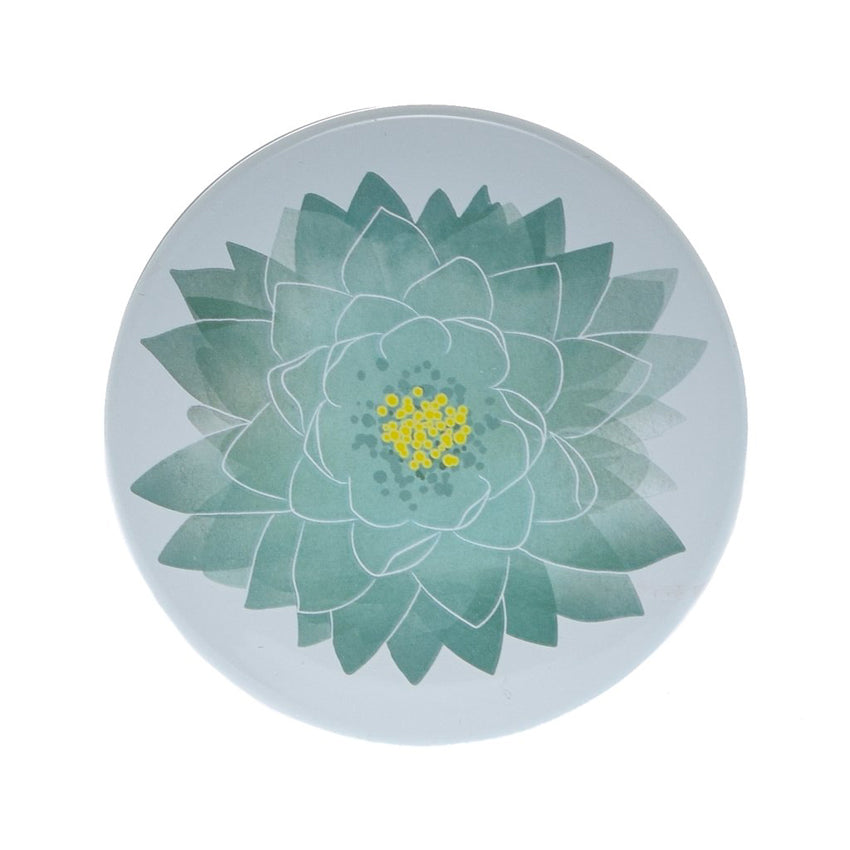 Water Lily & Lotus Candle