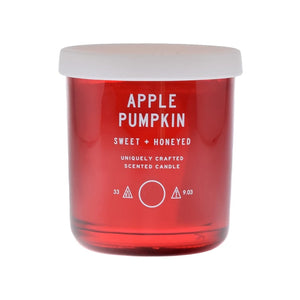Apple Pumpkin Candle