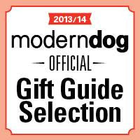 ModernDog official gift guide selection