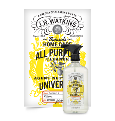 JR Watkins All Purpose Cleaner 24 fl oz