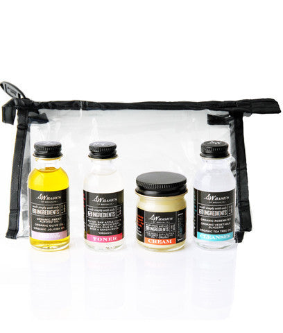 SW Basics Bestseller Mini Kit