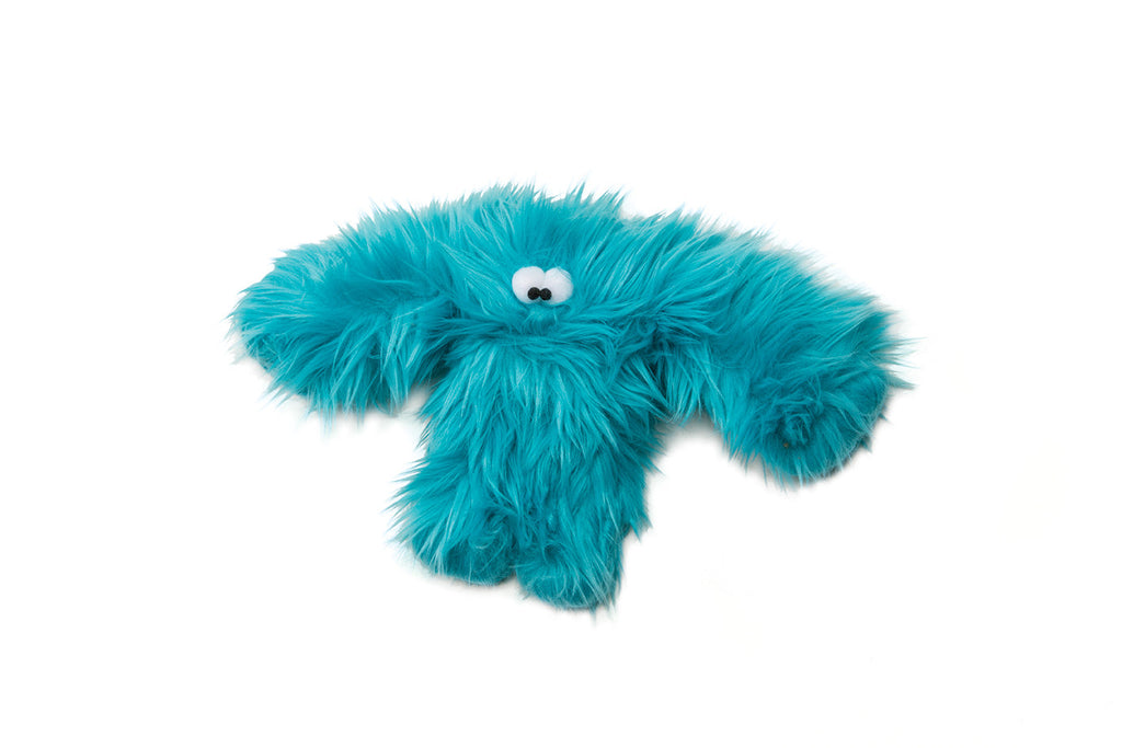 West Paw Designs Baby Salsa Plush Stuffed Dog Toy