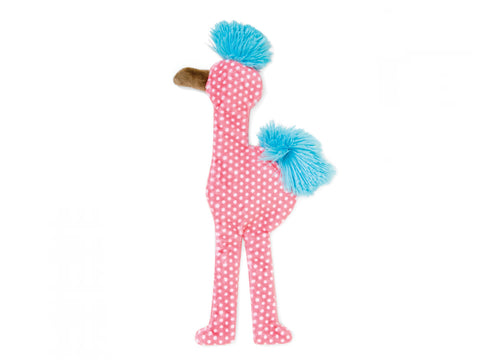 West Paw Design Unstuffed Mini Mingo