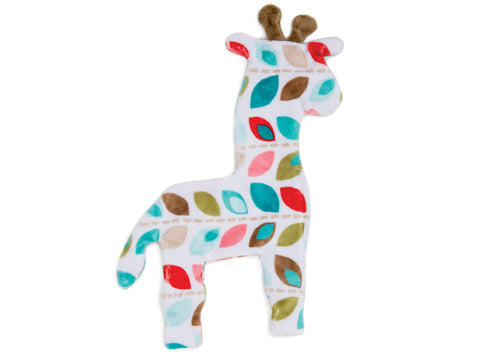 West Paw Design Unstuffed Floppy Giraffe