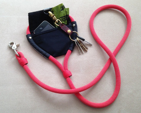 fozzydog Dog Leash--The Original