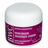 Maximum Moisture Cream