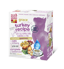 Grace Cat Food (w cage free turkey)