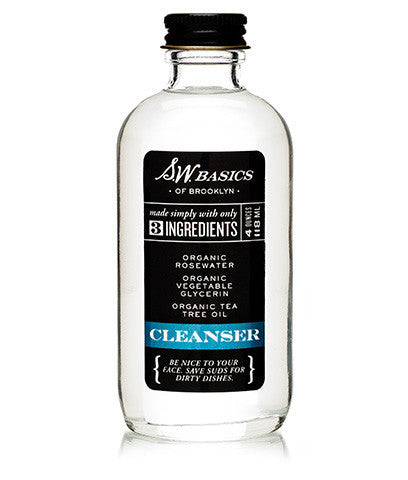 SW Basics Cleanser