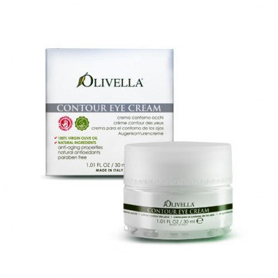 Olive Oil Contour Eye Cream
