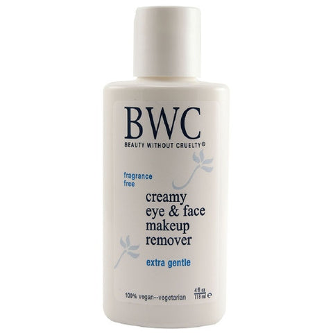 Creamy Eye Makeup Remover