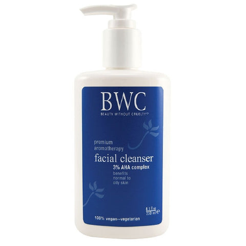 Facial Cleanser Alpha Hydroxy Complex