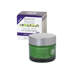 Hyaluronic DMAE Lift & Firm Cream