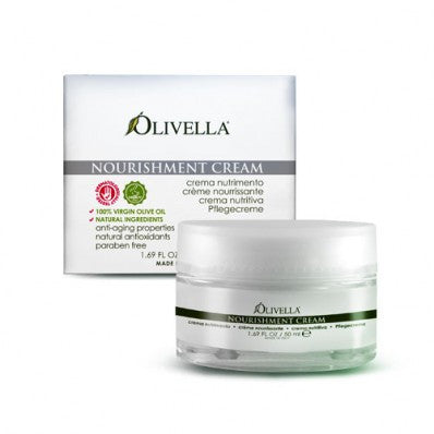 Olive Oil Nourishment Cream