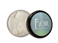 Natural Mineral Setting Powder