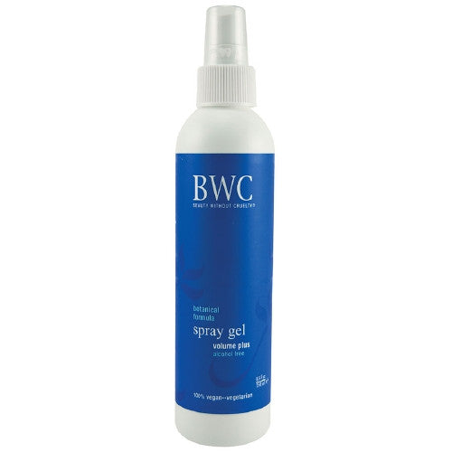 BWC Volume Plus Spray Gel