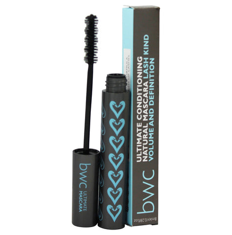 BWC Ultimate Natural Mascara