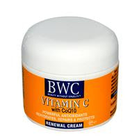 Renewal Cream Vitamin C with CoQ10
