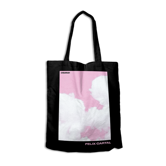Expensive Sounds For Nice People - Tote (APPROX. $20 USD)