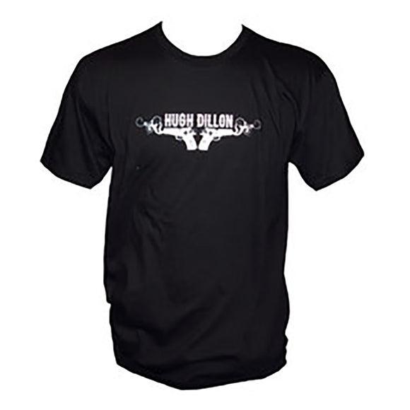 Black Guns T-shirt