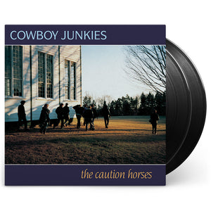 The Caution Horses LP
