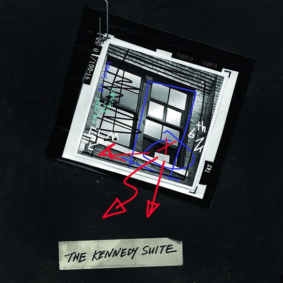 The Kennedy Suite CD