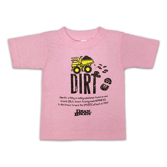 Dirt Truck (Youth) T-Shirt