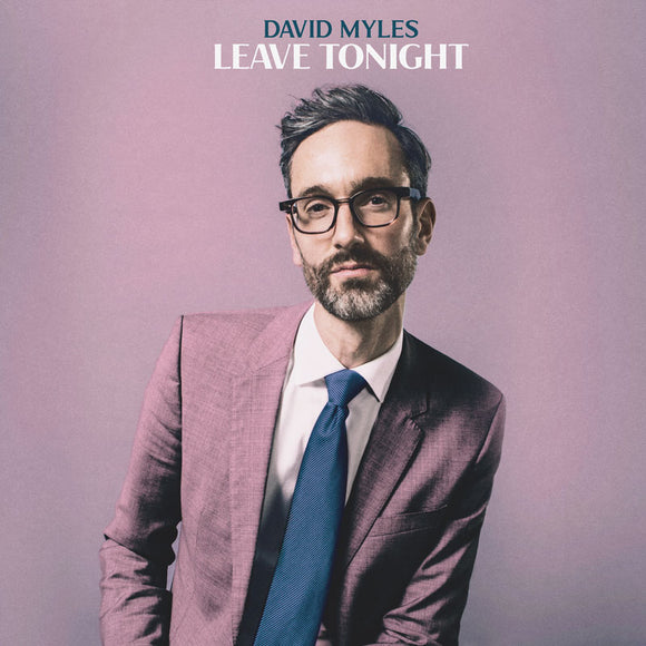 Leave Tonight - CD