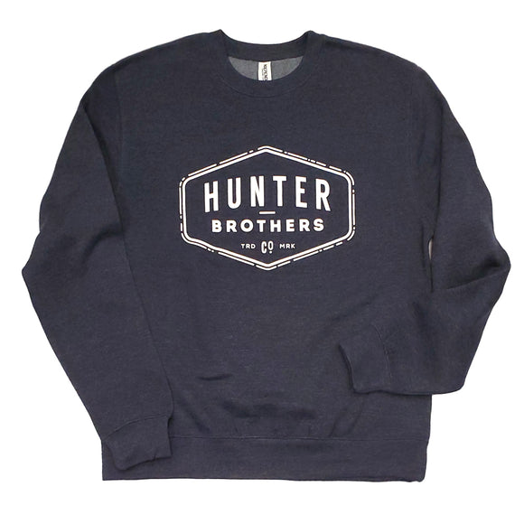 Hunter Brothers Crew Sweater