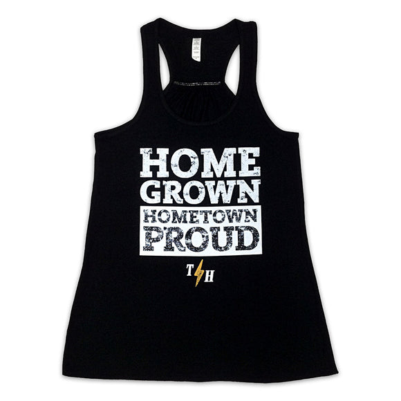Homegrown Hometown Proud Women's Tank