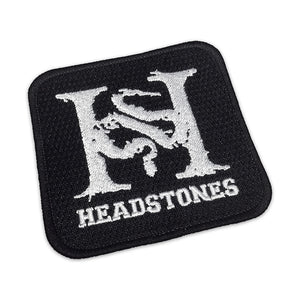 Headstones Logo Patch