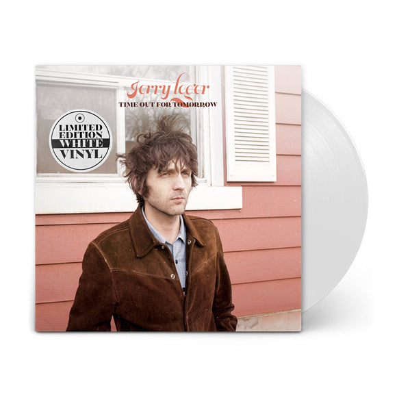 Time Out For Tomorrow' White Vinyl