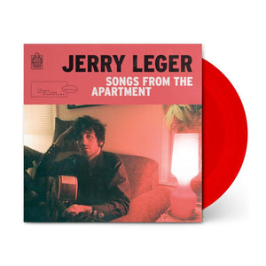 Songs From The Apartment: Limited Edition Red Vinyl