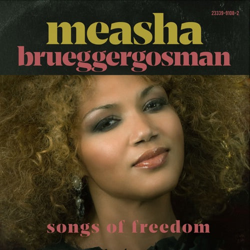 CD: Songs of Freedom