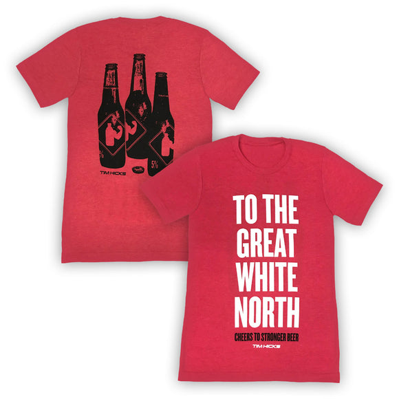 Great White North T-shirt