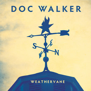 Weathervane (CD)