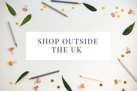Shop from anywhere in the world taking you to and Hope designs' Etsy shop