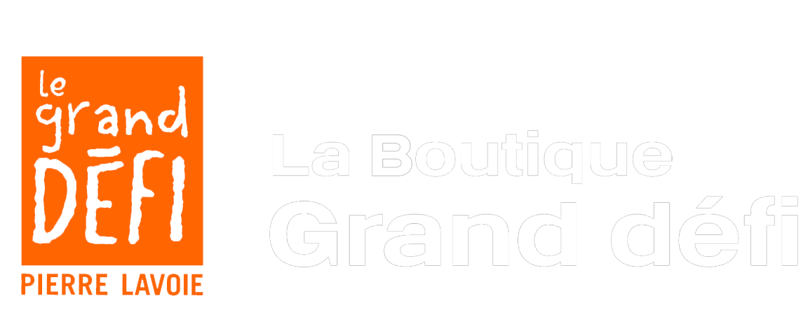 La Boutique Grand défi