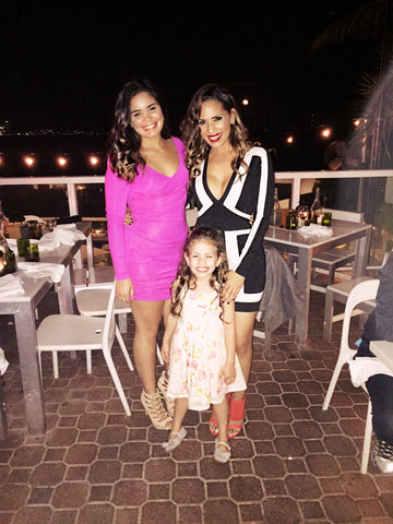 Jainmy Martinez daughters