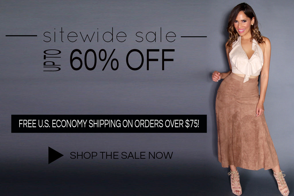 MySexyStyles.com Sale