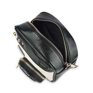 Camera Shape Design Crossbody Shoulder Bag