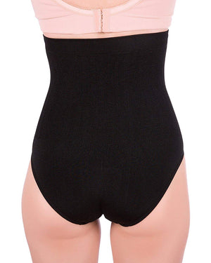 Eliza Hi-Waist Seamless Firm Control Tummy Slimming Shapewear Panties