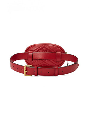 GG Fanny Pack Red