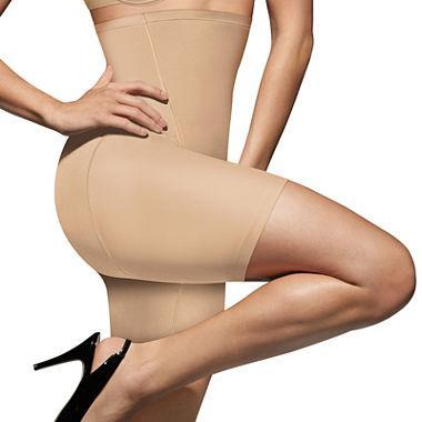 Celebrity Secret High Waist Shapewear For Dresses in Nude - MY SEXY STYLES